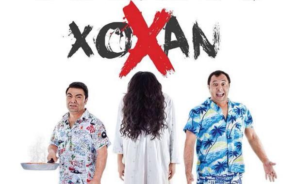 Xoxan icmalı