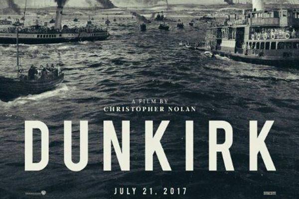 Dunkirk icmalı