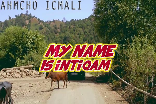 My Name is İntiqam icmalı